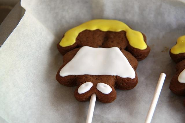 עוגיות ג'ינג'ר מקושטות6