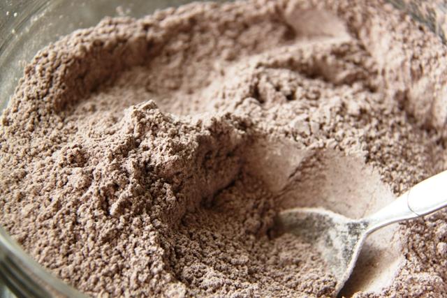 מקרון שוקולד2