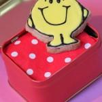 עוגיות מקושטות