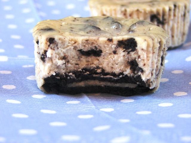 עוגות אישיות של אוראו וקרם גבינה5