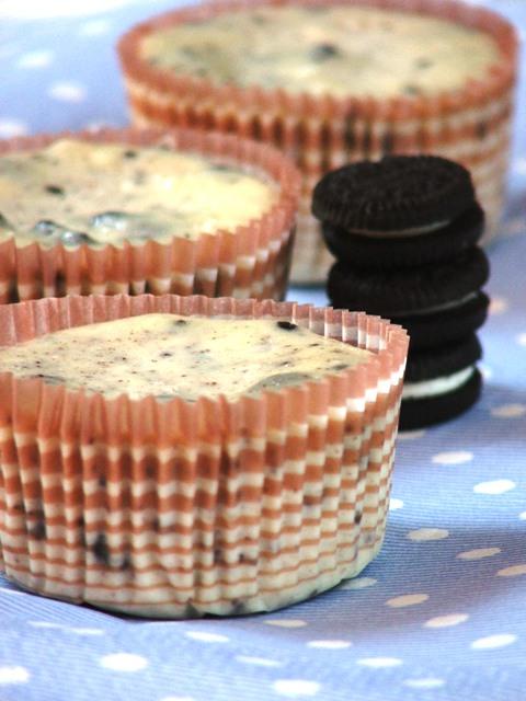 עוגות אישיות של אוראו וקרם גבינה2