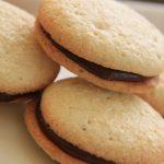 עוגות לפסח: עוגיות אמרטי7
