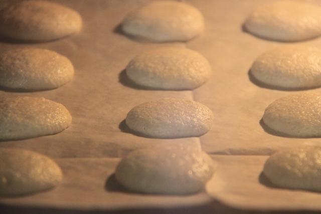 עוגיות לפסח: עוגיות אמרטי4