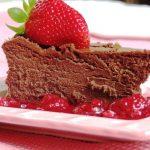 עוגת שוקולד לפסח2