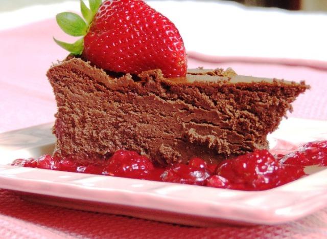 עוגת שוקולד מושלמת לפסח