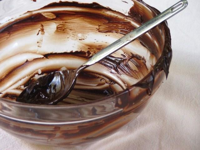 עוגת שוקולד לפסח3