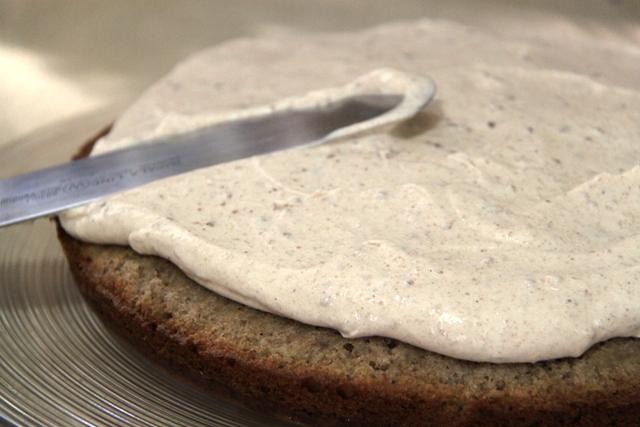 עוגת קרם ערמונים3