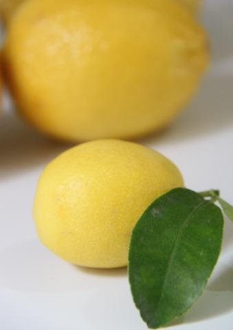 קאפקייקס לימון ומרנג1