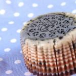 עוגות אישיות של אוראו וקרם גבינה