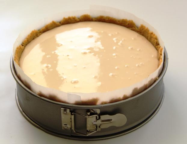 עוגת גבינה ,שוקולד ואייריש קרים6