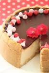 עוגת גבינה, שוקולד ואייריש קרים