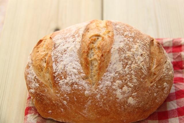 לחם בחמש דקות8