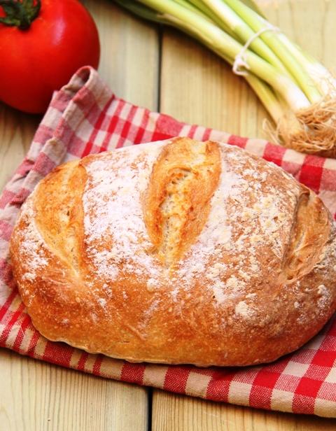 לחם בחמש דקות