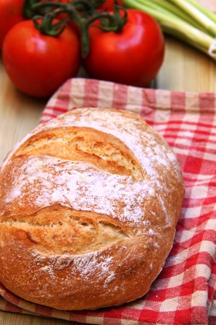 לחם בחמש דקות9