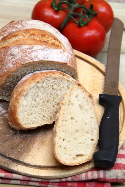 לחם בחמש דקות10