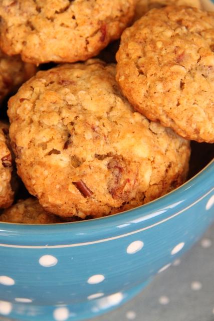 עוגיות שיבולת שועל6
