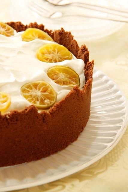 עוגת גבינה לימונית11