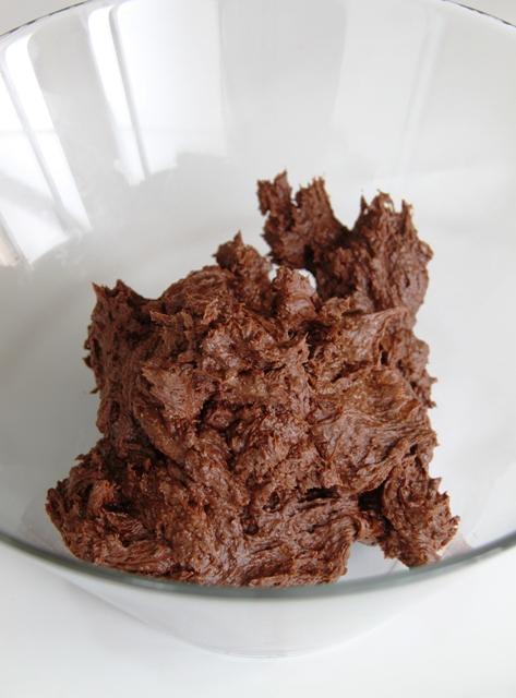 עוגת שוקולד ומרנג לוז5