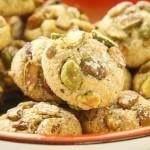 עוגיות פיסטוק