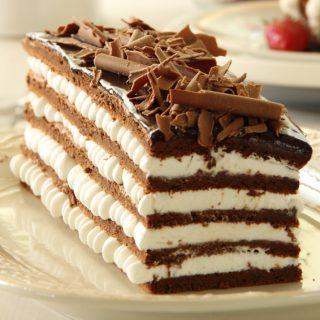 עוגת שוקולד שכבות כשרה לפסח