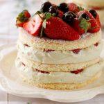 משימת מאסטר שף: שארלוט תותים ופיסטוק