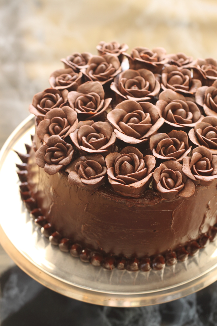 עוגת יום הולדת 40