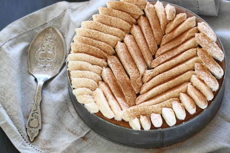 עוגת טרס לצ'ס – עוגת שלושת החלבים