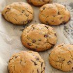 levain cookies