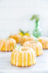 עוגות לימון ולואיזה אישיות