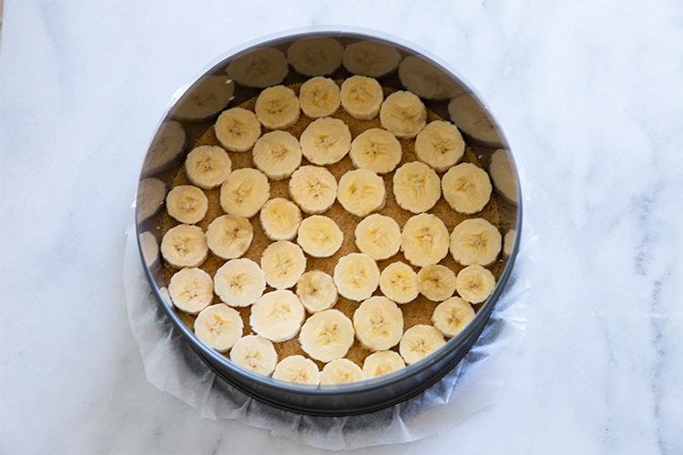 עוגת גבינה בנופי