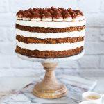 עוגת טירמיסו ללא גלוטן