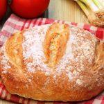 לחם ביתי בחמש דקות עבודה