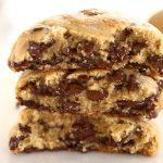 עוגיות שוקולד צ'יפס של מאפיית Levain ניו יורק