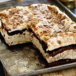העוגה הטובה בעולם גרסת השוקולד