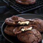 עוגיות שוקולד של Van stapele אמסטרדם